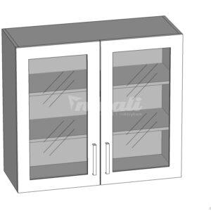 G-80/72 LV (PV) horná skrinka kuchyne Tapo