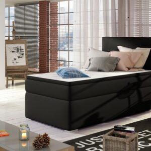 Boxspring posteľ Rocco 90 x 200 cm