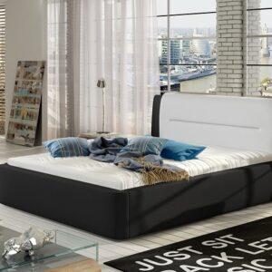 Čalúnená posteľ Prima 180 x 200