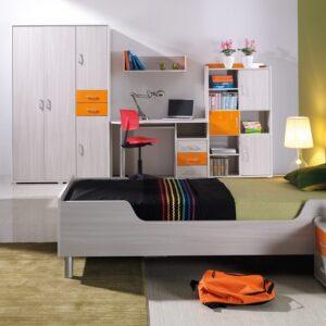 Študentská izba Nemo