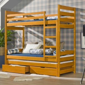 Detská poschodová posteľ Filip