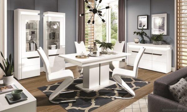 Irma rozkladací jedálenský stôl IM13