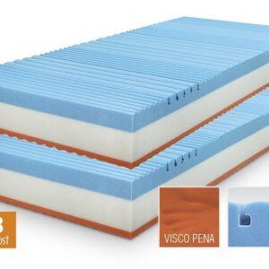 Luxusný matrac Tessie Plus 26 1 + 1 zdarma