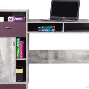 Zoom písací stolík