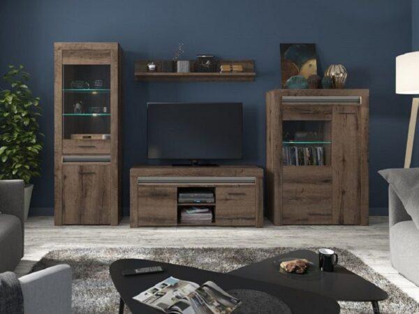 Obývačka Baylar