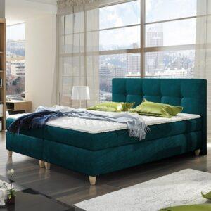 Boxspring posteľ MALTA 160 x 200 cm