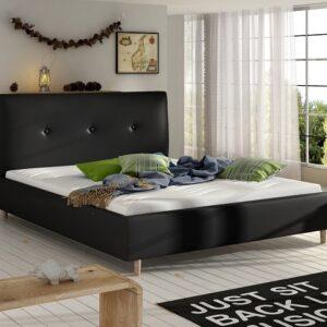 Čalúnená posteľ Angelo