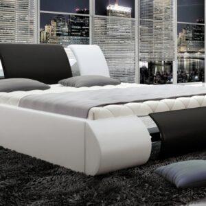 Čalúnená posteľ Atlantis 180 x 200