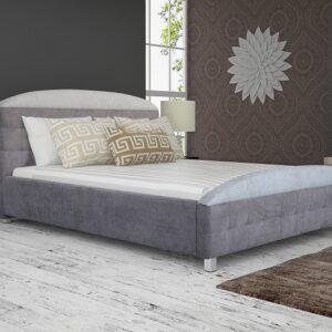 Čalúnená posteľ Diana 160 x 200