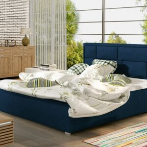 Manželská posteľ Latina - 200x200