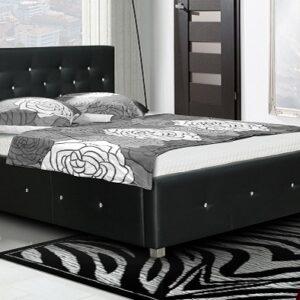 Čalúnená posteľ Mária 140 x 200