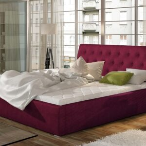 Manželská posteľ Milano - 200x200