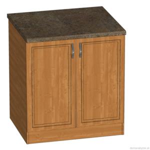 D80 dolná skrinka kuchyňa Sycylia