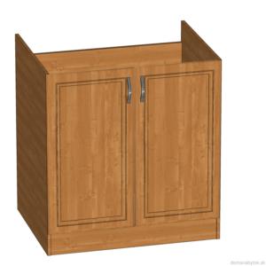 D80Z dolná skrinka kuchyňa Sycylia