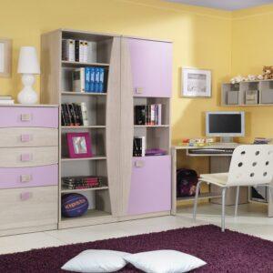 Detská izba Settlers