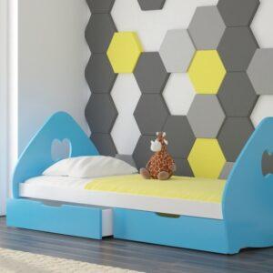 Detská posteľ Balsa