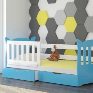 Detská posteľ LENA