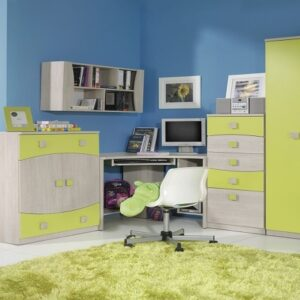 Detský nábytok Settlers