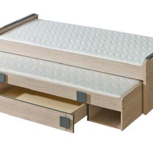 Gama posteľ G16