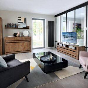 Obývačka Kada