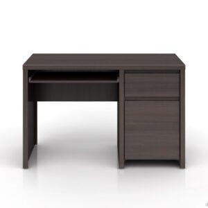 Kaspian Písací stôl BIU1D1S / 120