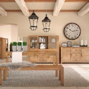 Obývačka Revada
