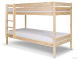 Poschodová posteľ Leon