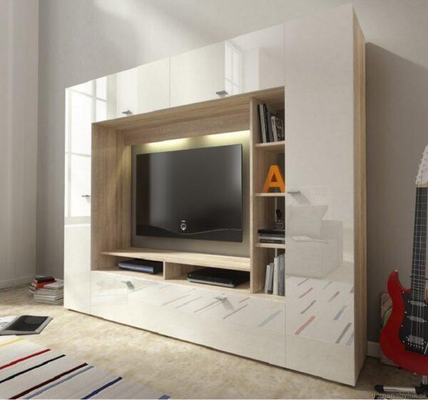 Vigo obývacia stena