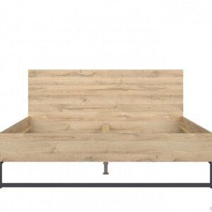 Gamla posteľ LOZ / 160