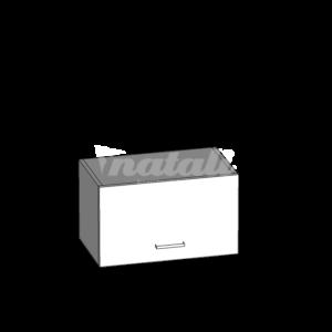 Horná skrinka digestorovou 50 kuchyňa Eliza (EZ8 / G50o)