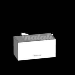 Horná skrinka digestorovou 60 kuchyňa Eliza (EZ9 / G60o)