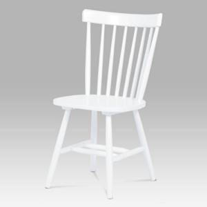 Jedálenská stolička AUC-003 WT