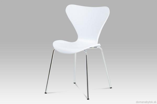 Jedálenská stolička AURORA WT