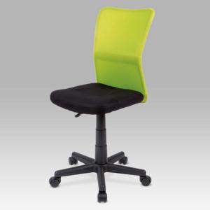 Kancelárska stolička KA-BORIS GRN KOPIA