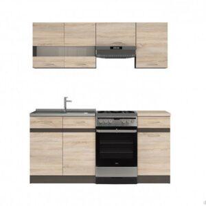 Kuchyňa Junona 170