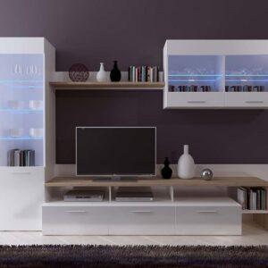 Moderná obývacia stena Calisto