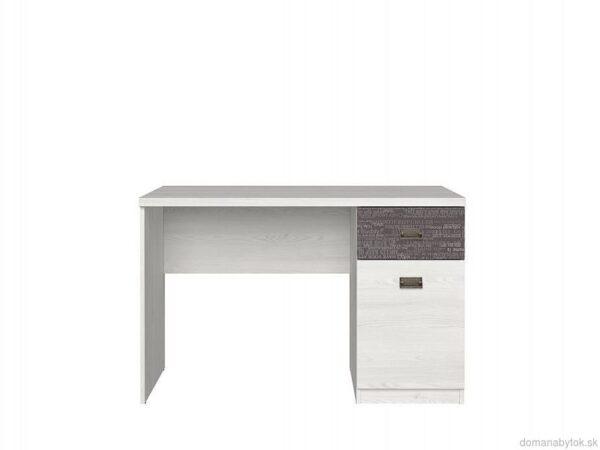 Namur písací stôl BIU1D1S