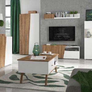 Obývačka Rauma