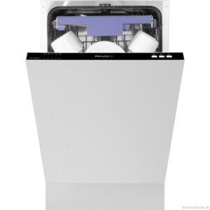 PD 1052 BIT vstavaná umývačka PHILCO 45 cm