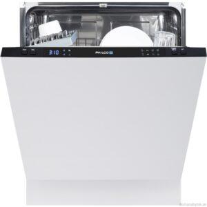 PD 1273 BIT vstavaná umývačka PHILCO 60 cm