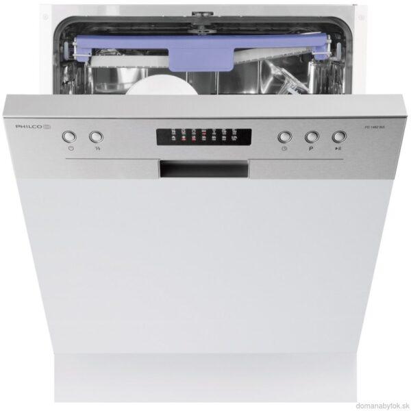 PD 1462 BIS vstavaná umývačka PHILCO 60 cm