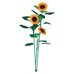Umelé kvety - slnečnice