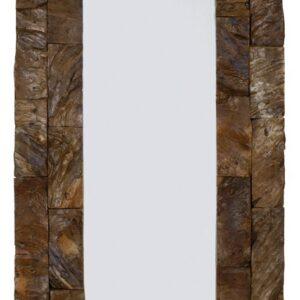 Zrkadlo - Drevorezba