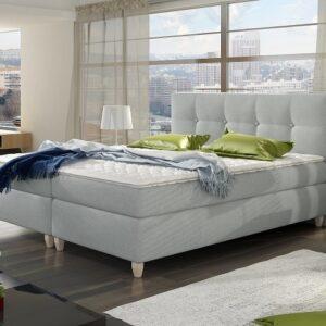 Boxspring posteľ MALTA 140 x 200 cm