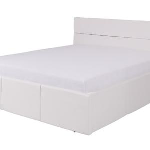 Čalúnená manželská posteľ Calabrini