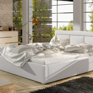 Čalúnená posteľ Belluno - 160x200