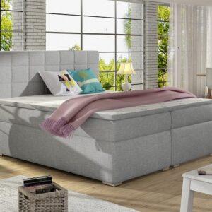 Čalúnená posteľ BOXSPRING Alicie