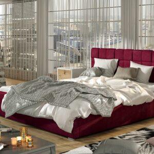 Čalúnená posteľ Grand - 140x200
