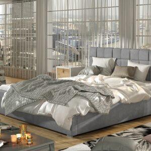 Čalúnená posteľ Grand - 160x200