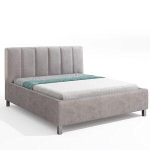 Čalúnená posteľ Manuel 140 x 200